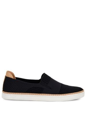 Sammy Knit Sneakers by UGG