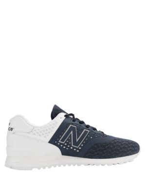 574 Re-Engineered Breathe Sneakers by New Balance