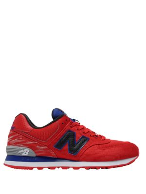 574 Summer Waves Sneakers by New Balance