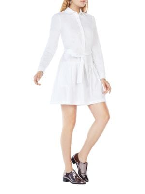 Mariela Shirtdress by BCBGMAXAZRIA
