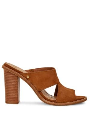 Celia Suede Sandals by UGG