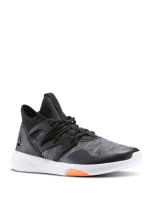 Hayasu Mid-Top Sneakers by Reebok