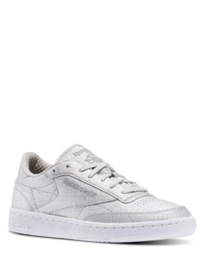 Club C 85 Lace-Up Sneakers by Reebok