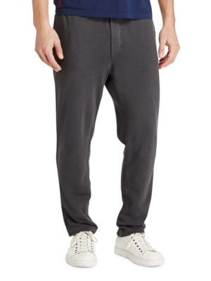 Cotton Spa Terry Pants by Polo Ralph Lauren