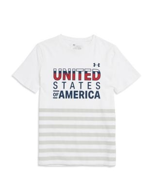 Boys USA Graphic Tee...
