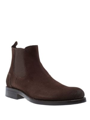 Montague 1000 Mile Leather Chelsea Boots by Wolverine