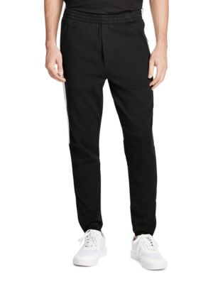 Cotton Interlock Athletic Pants by Polo Ralph Lauren