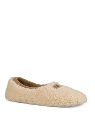 Birche Sheepskin Slippers by UGG