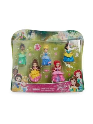 Little Kingdom Doll Set Royal Sparkle Collection