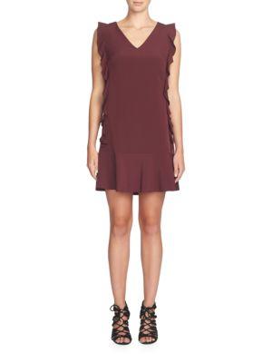 Harper Ruffle Dress by Cece