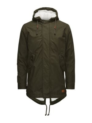 Jorbenson Parka Jacket by Jack & Jones