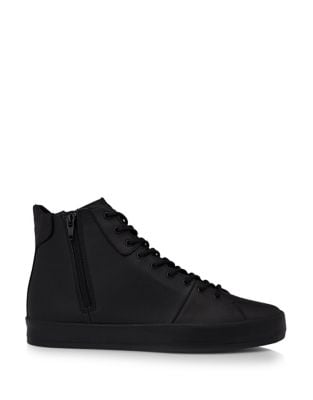 Carda Leather High-Top...