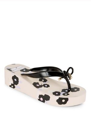 Rhett Platform Sandals by Kate Spade New York