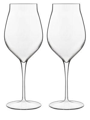 Vinea MalvasiaOrvieto Wine Glass Set of 2