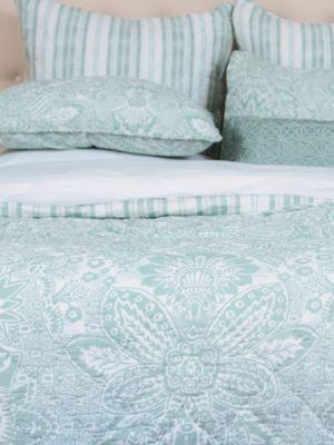 Liana Cotton Quilt
