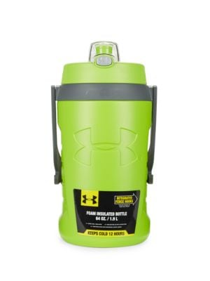 64oz Foam Insulated Thermos 500048310783