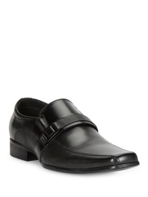 Magic Leather Loafers by Kenneth Cole New York