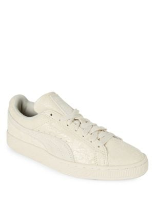 Remaster Suede Sneakers by PUMA