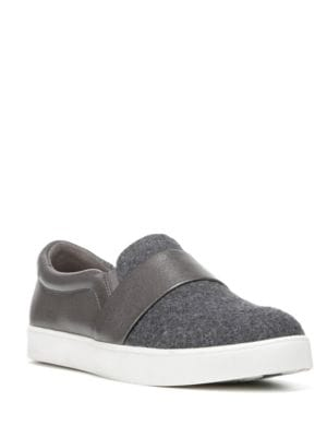 Scout Strap Slip-On Sneakers by Dr. Scholl's