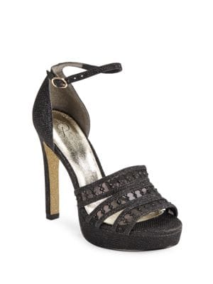 Morgan Platform Sandals by Adrianna Papell