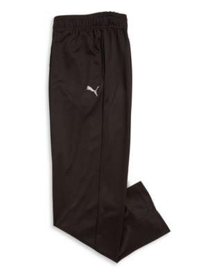 Boys Mesh Athletic Pants