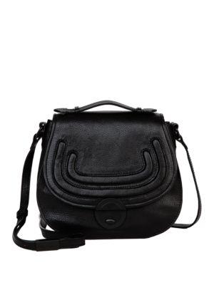 Stephi Saddle Bag by Foley + Corinna