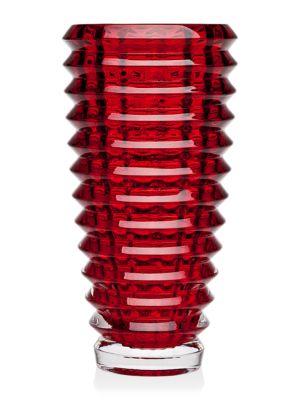 Century Crystal Vase