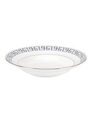 Darius Silver Soup Bowl 500048899769