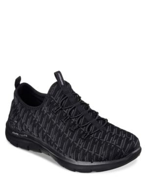Flex Appeal 2.0- Insights Slip-On Sneakers by Skechers