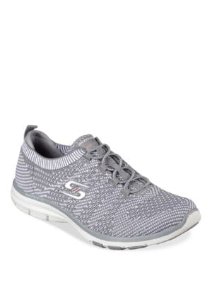 Glaxies Slip-On Sneakers by Skechers
