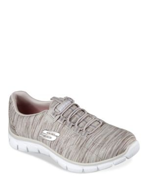 Empire Game On Relaxed-Fit Slip-On Sneakers by Skechers