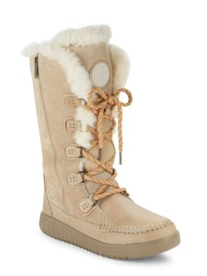 Paityn Coldweather Boot by Pajar