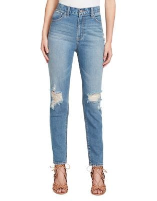 Kiss Me Super Skinny Jeans 500049107899