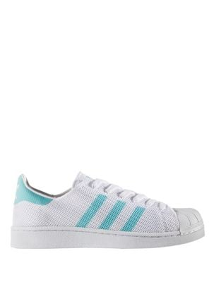 Women's Original Superstar Sneakers by Adidas
