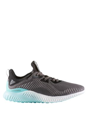 Alphabounce Mesh Running Shoes by Adidas