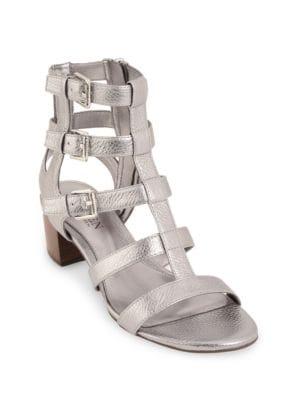 Buy Miri Gladiator Sandal by Lauren Ralph Lauren online