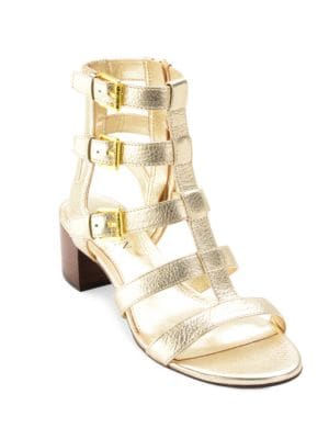 Miri Gladiator Sandals by Lauren Ralph Lauren