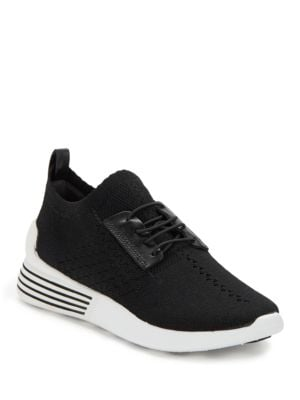 Brandy Knit Slip-On Sneakers by KENDALL + KYLIE