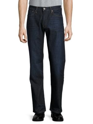 961 Vintage Straight Jeans by Lucky Brand