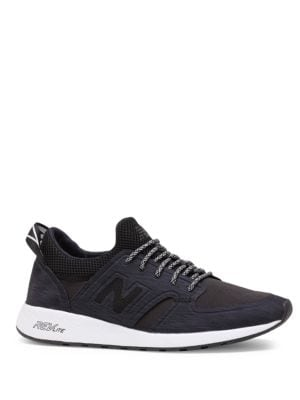 WRL420 Lace-Up Sneakers by New Balance