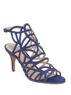 Pelena Caged Dress Sandals by Vince Camuto