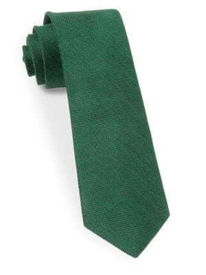 Solid Textured Tie by The Tie Bar