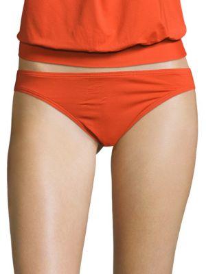 Core Bikini Bottom by COCO REEF WHITE