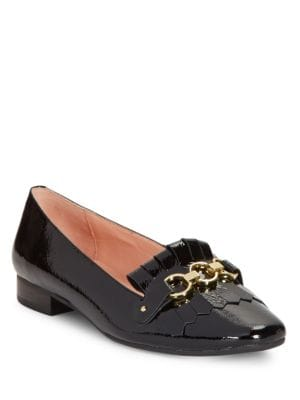 Karen Leather Loafers by Kate Spade New York
