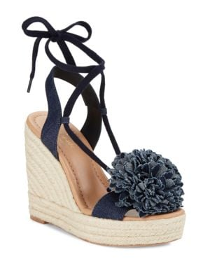 Daisy Espadrille Wedge Sandals by Kate Spade New York