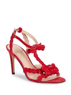 Ilene Suede Heels by Kate Spade New York