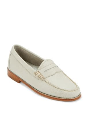 Whitney Iconic Penny Loafers by G.H. Bass