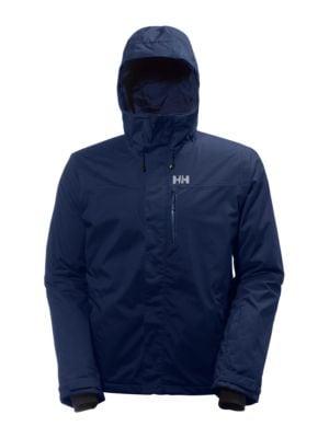 Vertigo Waterproof Ski Jacket by Helly Hansen