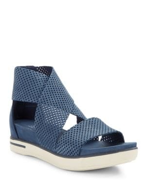 Sport2 Platform Sandals by Eileen Fisher