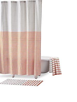 DKNY - Geometrix Shower Curtain - lordandtaylor.com